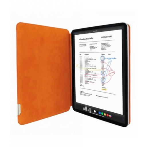 iPad Pro 11 (2020) Leder Case Piel Frama iPad Pro 11 (2020) Leder Case - FramaSlim