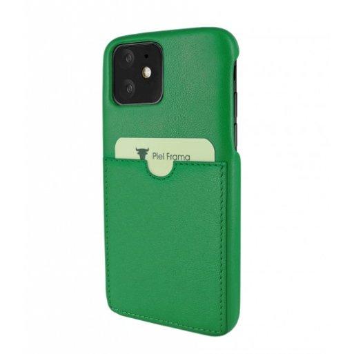 iPhone Leder Case Piel Frama iPhone 11 Leder Case - FramaSlimGrip