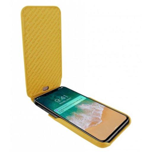 iPhone 11 Pro Leder Case Piel Frama iPhone 11 Pro Leder Case - iMagnum