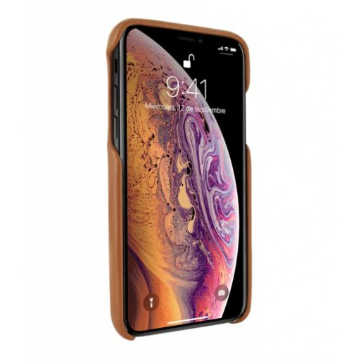 iPhone 11 Pro Leder Case Piel Frama iPhone 11 Pro Leder Case - LuxInLay