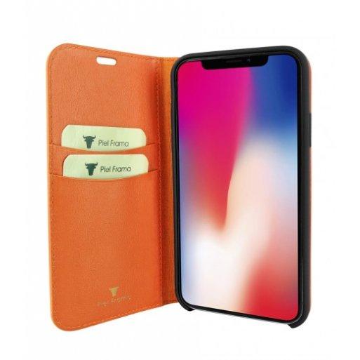 iPhone 11 Pro Max Leder Case Piel Frama iPhone 11 Pro Max Leder Case - FramaSlimCards