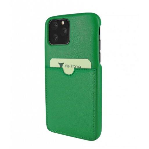iPhone 11 Pro Max Leder Case Piel Frama iPhone 11 Pro Max Leder Case - FramaSlimGrip