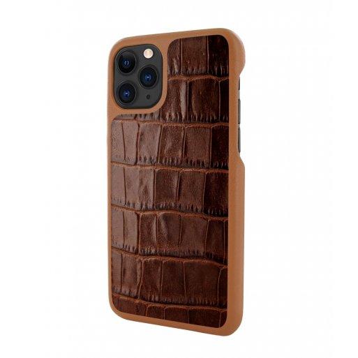 iPhone 11 Pro Max Leder Case Piel Frama iPhone 11 Pro Max Leder Case - LuxInLay