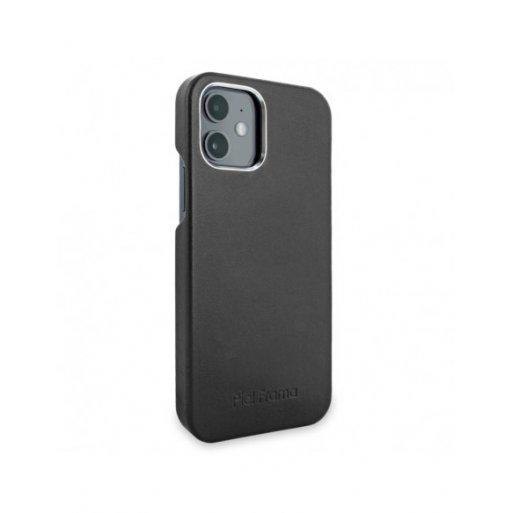 iPhone 12 Leder Case Piel Frama iPhone 12 Leder Case - FramaSlimGrip MagSafe