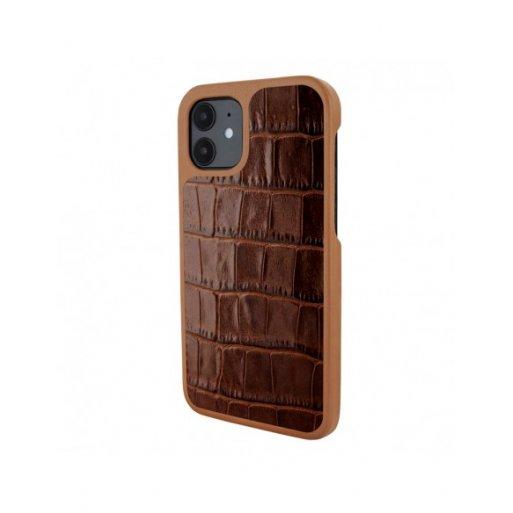 iPhone 12 mini Leder Case Piel Frama iPhone 12 Mini Leder Case - LuxInlay