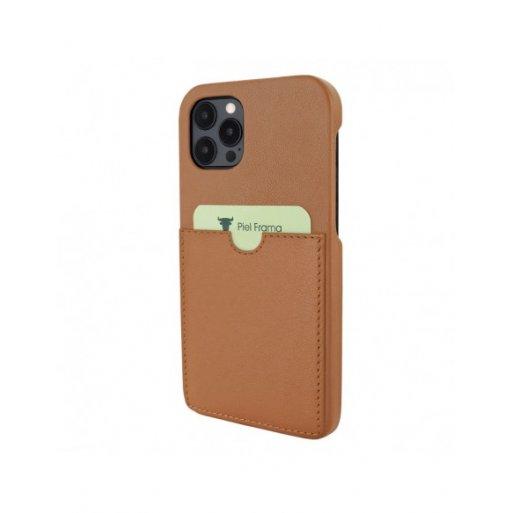iPhone 12 Pro Leder Case Piel Frama iPhone 12 Pro Leder Case - FramaGrip