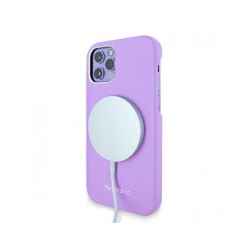 iPhone 12 Pro Leder Case Piel Frama iPhone 12 Pro Leder Case - FramaGrip MagSafe Limitierte Auflage