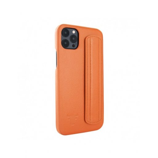 iPhone 12 Pro Leder Case Piel Frama iPhone 12 Pro Leder Case - FramaSafe