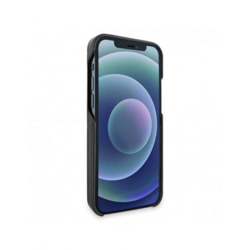 iPhone 12 Pro Leder Case Piel Frama iPhone 12 Pro Leder Case - FramaSlimGrip MagSafe