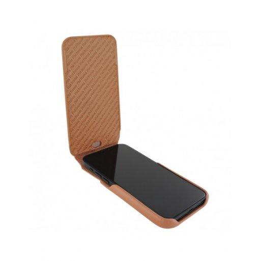 iPhone 12 Pro Leder Case Piel Frama iPhone 12 Pro Leder Case - iMagnum