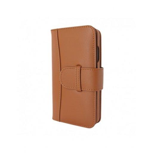 iPhone 12 Pro Leder Case Piel Frama iPhone 12 Pro Leder Case - WalletMagnum