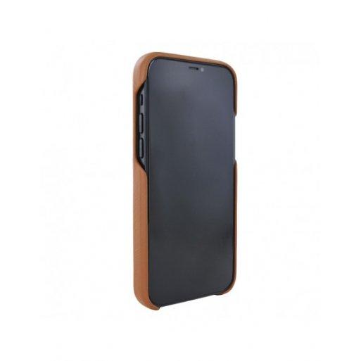 iPhone 12 Pro Max Leder Case Piel Frama iPhone 12 Pro Max Leder Case - FramaGrip