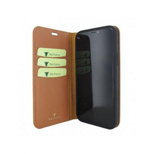 iPhone 12 Pro Max Leder Case Piel Frama iPhone 12 Pro Max Leder Case - FramaSlimCard