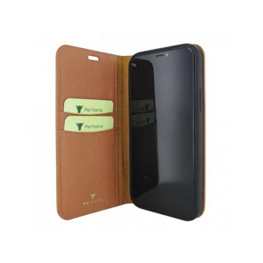 iPhone 13 Pro Leder Case Piel Frama iPhone 13 Pro Leder Case - FramaSlimCard
