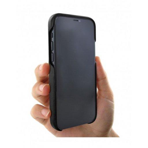 iPhone 13 Pro Max Leder Case Piel Frama iPhone 13 Pro Max Leder Case - FramaSlimGrip MagSafe