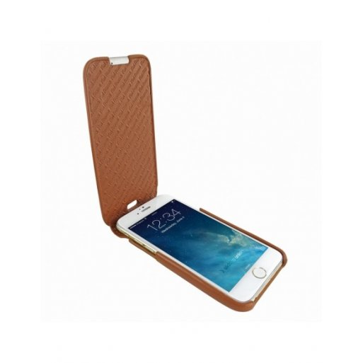 iPhone 6 Leder Case Piel Frama iPhone 6 Leder Case - iMagnum