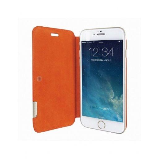 iPhone 6S Leder Case Piel Frama iPhone 6S Leder Case - FramaSlim