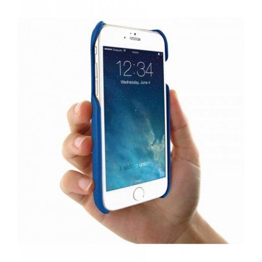 iPhone 7 Plus Leder Case Piel Frama iPhone 7 Plus Leder Case - FramaSlimGrip
