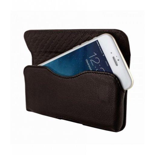 iPhone 7 Plus Leder Case Piel Frama iPhone 7 Plus Leder Case - Horizontal Pouch