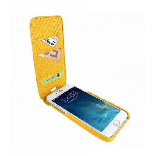 iPhone 7 Plus Leder Case Piel Frama iPhone 7 Plus Leder Case - iMagnumCards