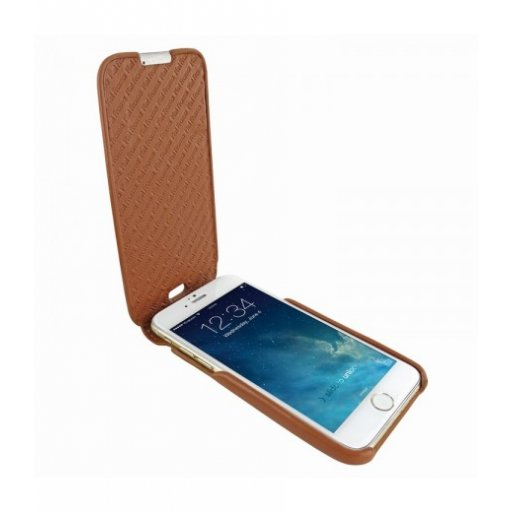 iPhone 7 Plus Leder Case Piel Frama iPhone 7 Plus Leder Case - UltraSliMagnum