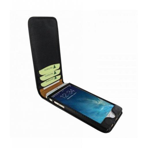 iPhone 8 Leder Case Piel Frama iPhone 8 Leder Case - Classic Magnetic