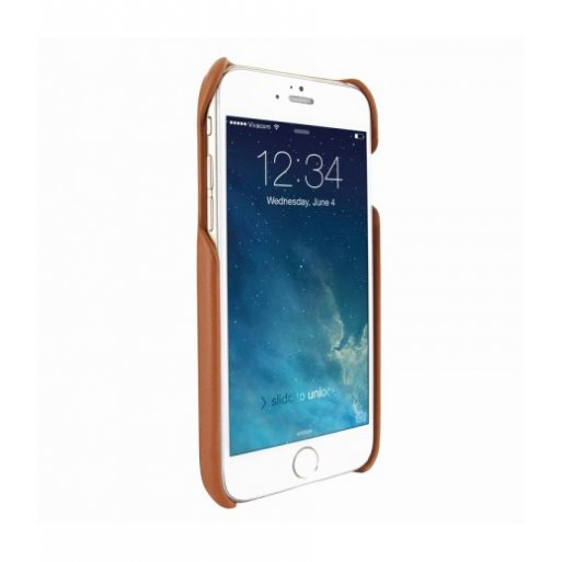 iPhone 8 Leder Case Piel Frama iPhone 8 Leder Case - FramaSlimGrip