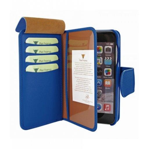 iPhone 8 Leder Case Piel Frama iPhone 8 Leder Case - WalletMagnum