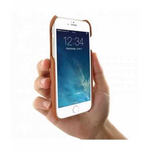 iPhone 8 Plus Leder Case Piel Frama iPhone 8 Plus Leder Case - FramaSlimGrip