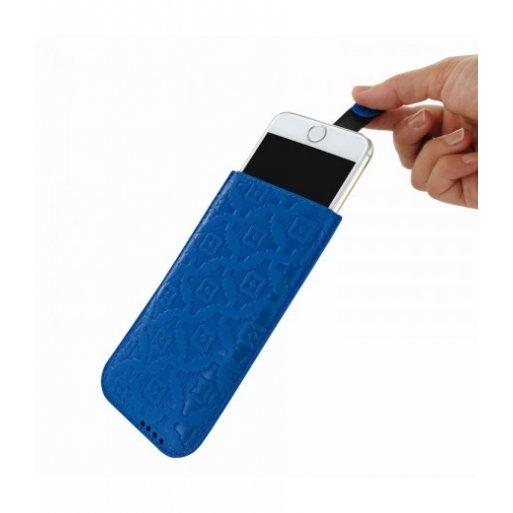 iPhone 8 Plus Leder Case Piel Frama iPhone 8 Plus Leder Case - Pull