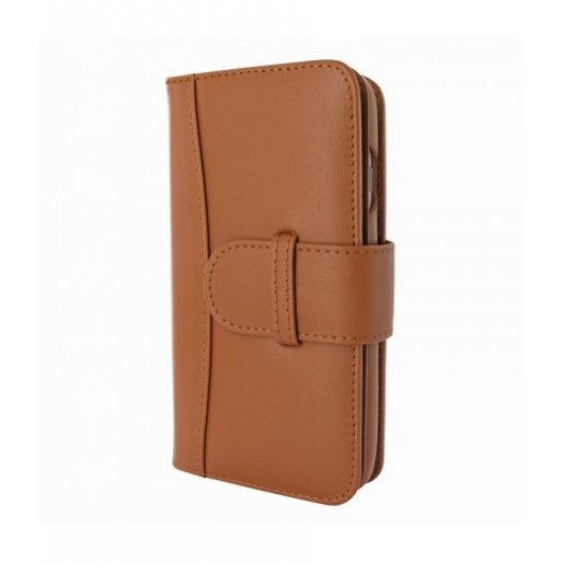iPhone 8 Plus Leder Case Piel Frama iPhone 8 Plus Leder Case - WalletMagnum